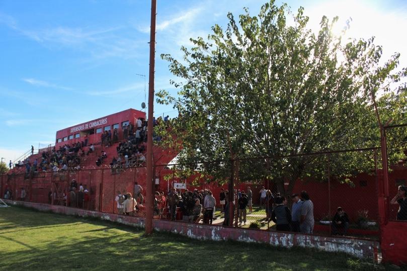 Defensores de Cambaceres x Deportivo Merlo11