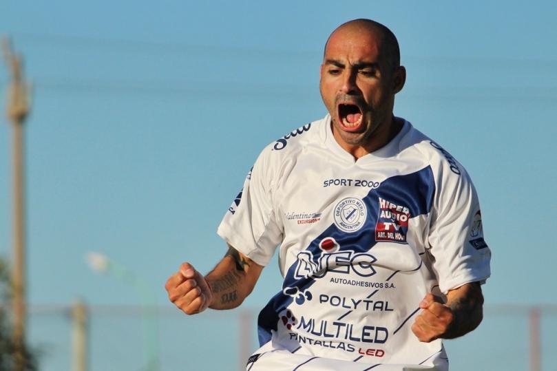 Defensores de Cambaceres x Deportivo Merlo15