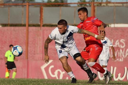 Defensores de Cambaceres x Deportivo Merlo16