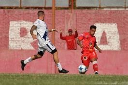 Defensores de Cambaceres x Deportivo Merlo17