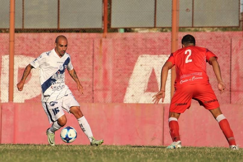 Defensores de Cambaceres x Deportivo Merlo19