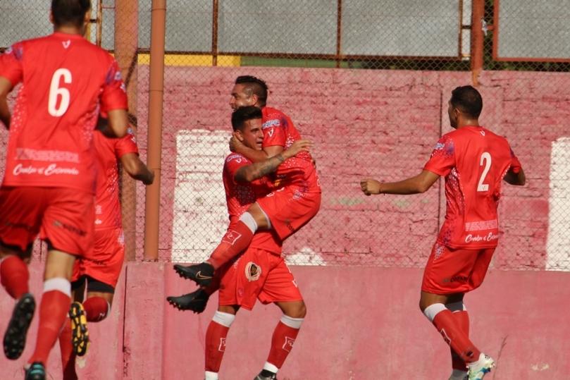 Defensores de Cambaceres x Deportivo Merlo20