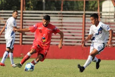 Defensores de Cambaceres x Deportivo Merlo21