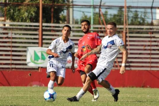 Defensores de Cambaceres x Deportivo Merlo23