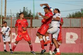 Defensores de Cambaceres x Deportivo Merlo24