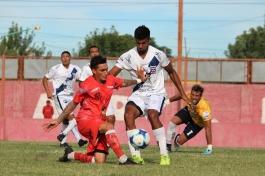 Defensores de Cambaceres x Deportivo Merlo25