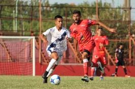 Defensores de Cambaceres x Deportivo Merlo27