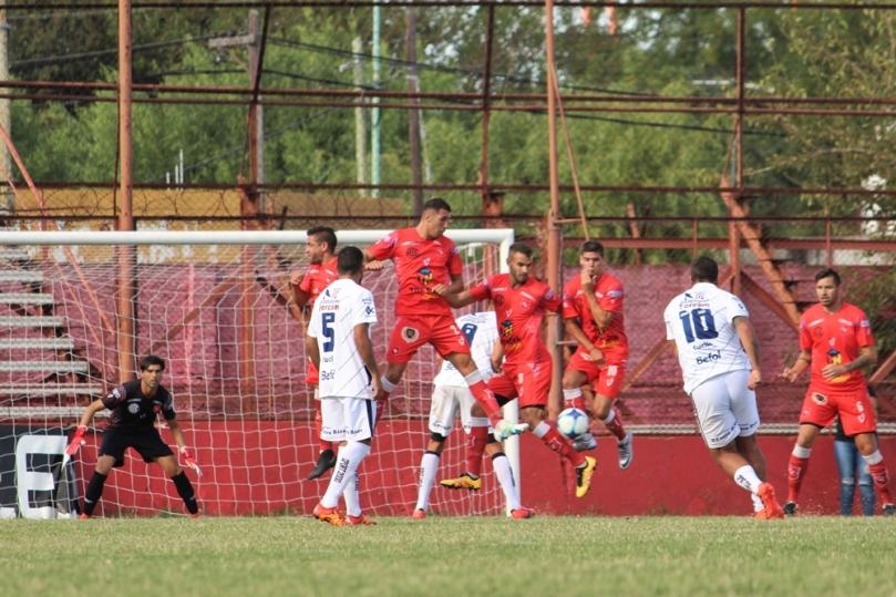 Defensores de Cambaceres x Deportivo Merlo28