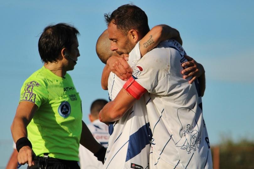 Defensores de Cambaceres x Deportivo Merlo32
