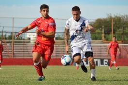 Defensores de Cambaceres x Deportivo Merlo33