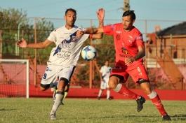Defensores de Cambaceres x Deportivo Merlo34