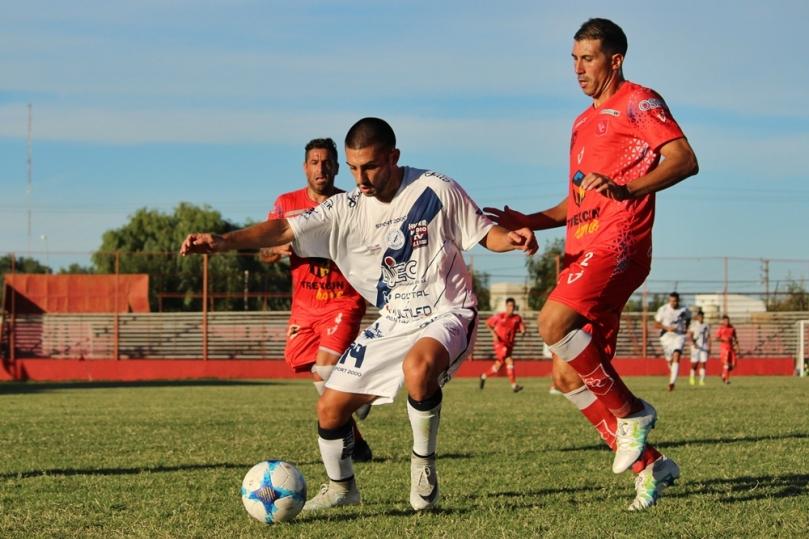 Defensores de Cambaceres x Deportivo Merlo35