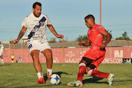 Defensores de Cambaceres x Deportivo Merlo36
