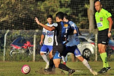 Gremio Cachoeira x Nautico23