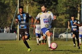 Gremio Cachoeira x Nautico33