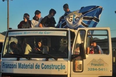 Gremio Cachoeira x Nautico68