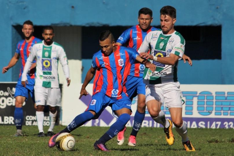 Marcilio Dias x Metropolitano11
