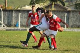 Curitibanos x Prospera64