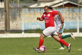 Curitibanos x Prospera71
