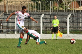 Curitibanos x Prospera73