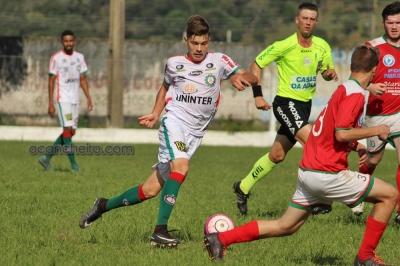 Curitibanos x Prospera79