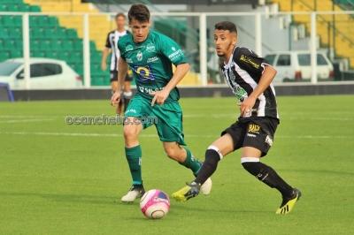 Figueirense x Metropolitano11