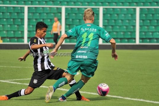 Figueirense x Metropolitano12