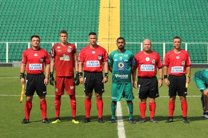 Figueirense x Metropolitano16