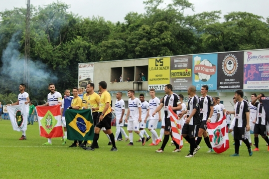 Atletico Itoupava x Madureira27