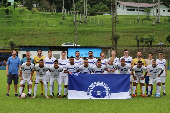 Atletico Itoupava x Madureira39