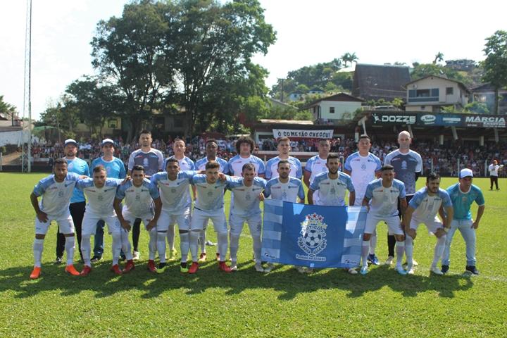 Náutico Futebol Clube (Florianópolis)