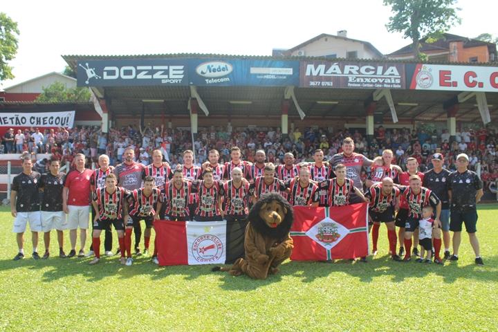 Esporte Clube Cometa (Itapiranga)
